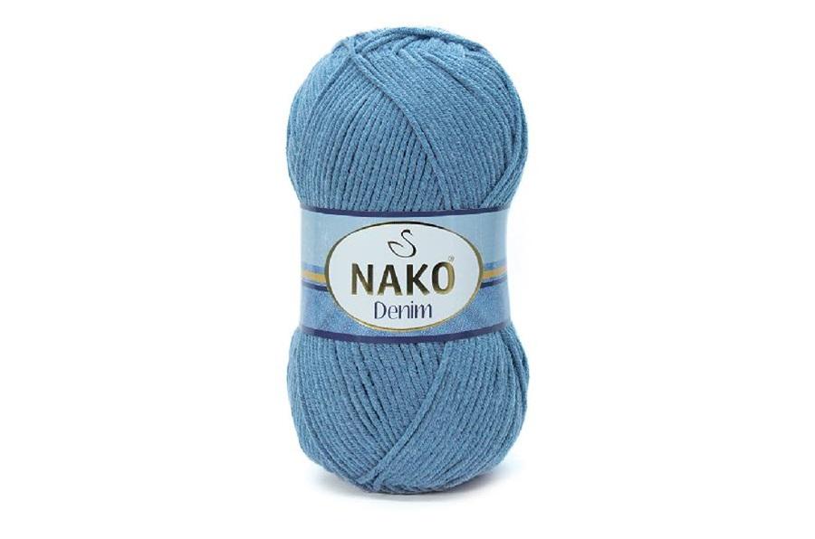 Nako Denim Kot Mavisi-11576