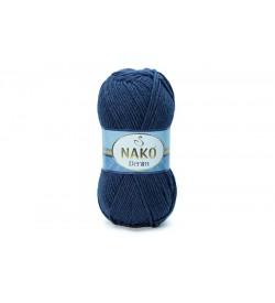 Nako Denim Lacivert-11589