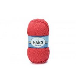 Nako Denim Nar Çiçeği-11583