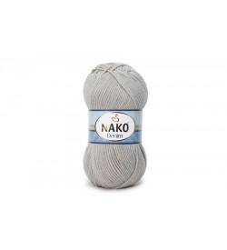 Nako Denim Sütlü Kahve-10344