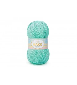 Nako Elit Baby Muare 31704