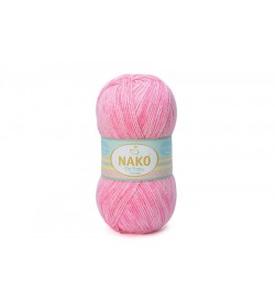 Nako Elit Baby Muare 31709