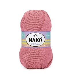 Nako Elit Baby Gül Kurusu 10325