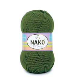 Nako Elit Baby Çam Yeşili-10665