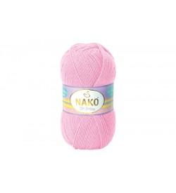 Nako Elit Baby Açık Pembe-6936