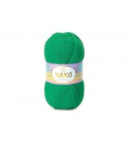 Nako Elit Baby Bambu Yeşili-1594