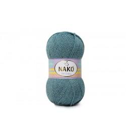 Nako Elit Baby Gri Azur Muline-21355