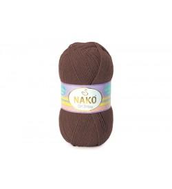 Nako Elit Baby Kızıl Kahve-4367