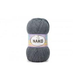 Nako Elit Baby Koyu Gri Melanj-790