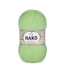 Nako İnci Bebe Fıstık 06712