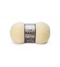 Nako Lame Fine Krem-256