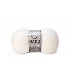 Nako Lame Fine Ekru-300