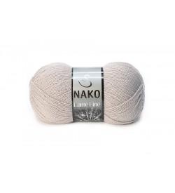 Nako Lame Fine Pembeli Gri-3079