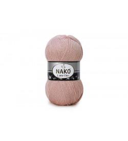 Nako Lame Fine Pudra Pembe-10569