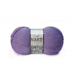 Nako Lame Fine Violet-187