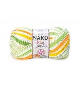 Nako Lolipop Peter Pan-80437