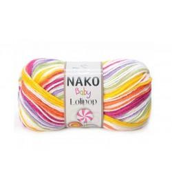 Nako Lolipop Rapunzel-80432