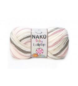 Nako Lolipop Şeker Kız-80564