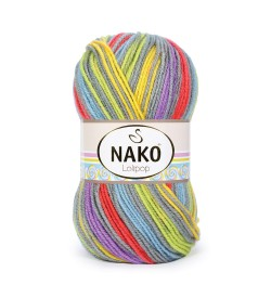 Nako Lolipop 81959