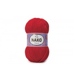 Nako Masal Kırmızı-483