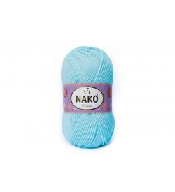 Nako Masal Pastel Mavi-11789