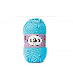 Nako Masal Turkuaz-1398