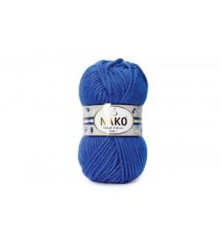 Mohair Delicate Bulky Royal-02927