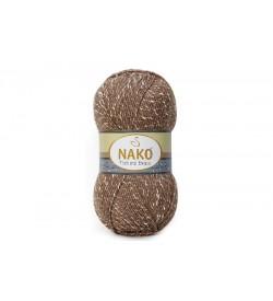 Nako Natural Bebe Açık Kahve-3678