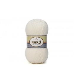 Nako Natural Bebe Ekru-300