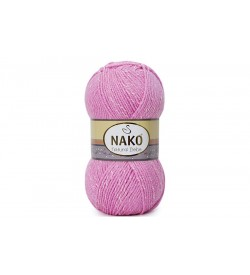 Nako Natural Bebe Orkide-10312