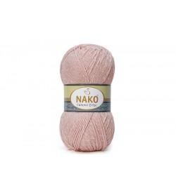 Nako Natural Bebe Pudra-11620