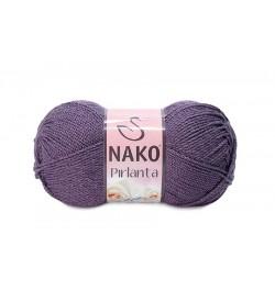 Nako Pırlanta Açık Mürdüm -6684