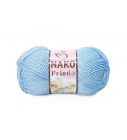 Nako Pırlanta Açık Mavi -1820