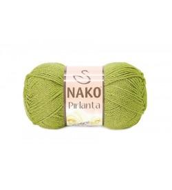 Nako Pırlanta Fıstık Yeşili -3330