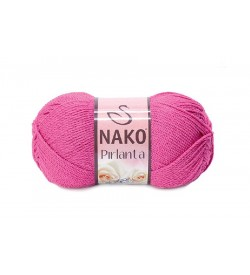 Nako Pırlanta Fuşya -6737