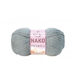 Nako Pırlanta Gri -6298
