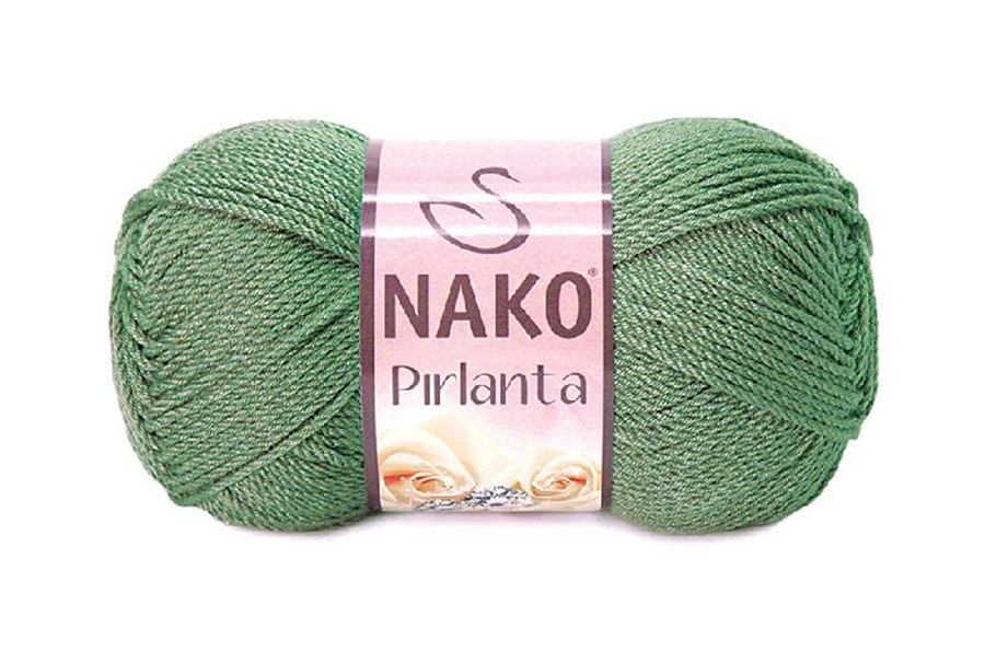 Nako Pırlanta Haki -11253
