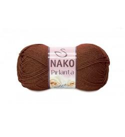 Nako Pırlanta Kahverengi -3303