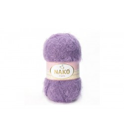 Nako Paris Açık Mürdüm-6684