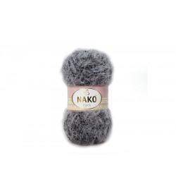 Nako Paris Gri Siyah Muline-21305