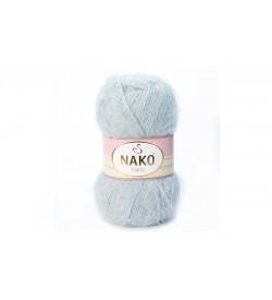 Nako Paris Metal Gri-10914