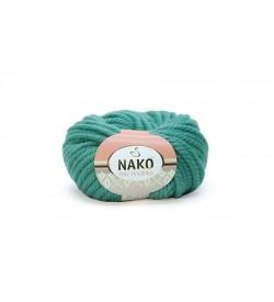 Nako Pure Wool Filiz Yeşil-2271