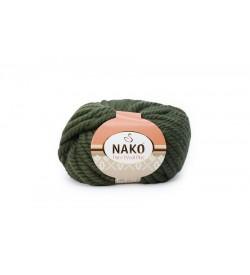 Nako Pure Wool Plus Söğüt Ağacı-10267