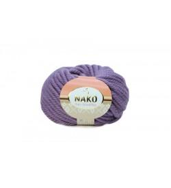 Nako Pure Wool Plus Üzüm Suyu-10506