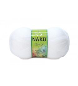 Nako Rekor Beyaz-208