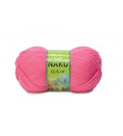 Nako Rekor Gül Pembe-236