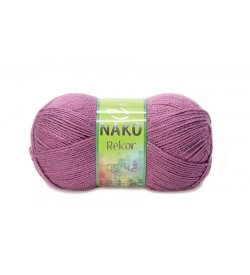 Nako Rekor Koyu Gül Kurusu-569