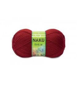 Nako Rekor Koyu Kırmızı-1175