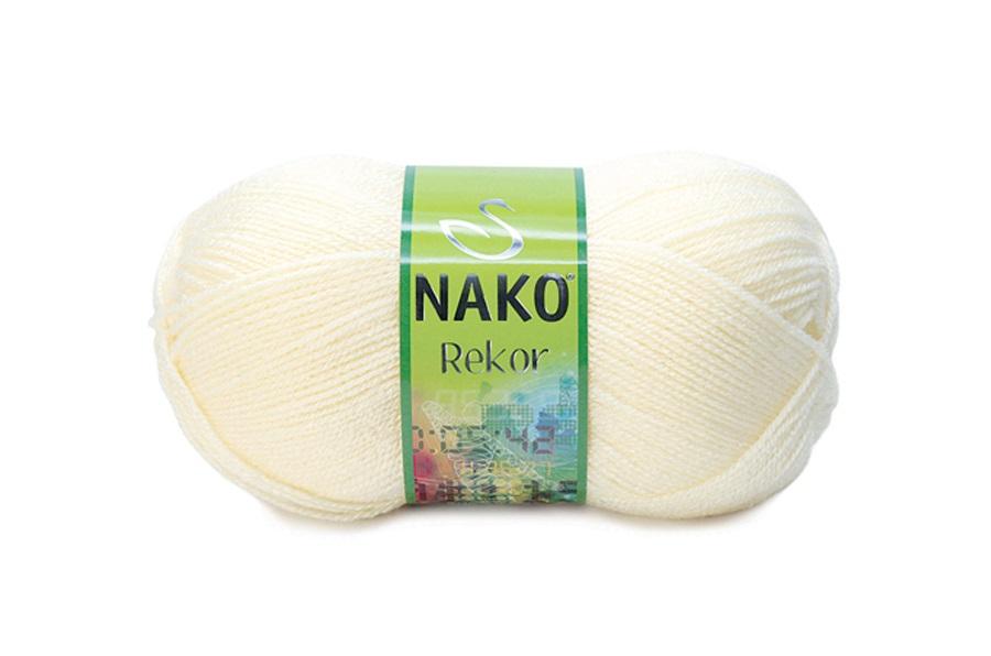 Nako Rekor Krem-256