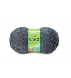 Nako Rekor Loş Gri-193